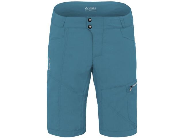 VAUDE Tamaro Shorts Herren blue gray